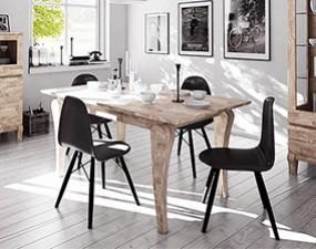 Stół BONA nierozkładany