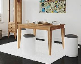 Stół ODYS z rozsuwanym blatem