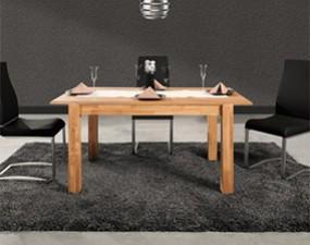 Stół SETI z rozsuwanym blatem