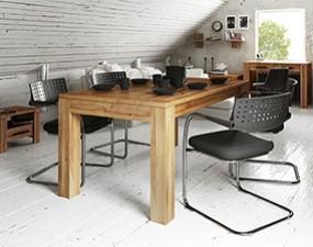 Stół CUBIC nierozkładany