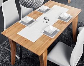 Stół BONA z rozsuwanym blatem