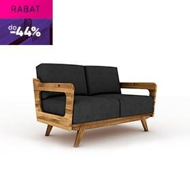 Sofa RETRO 2-osobowa