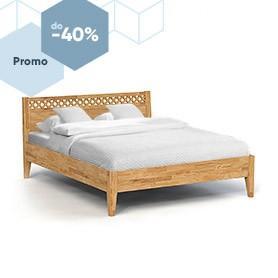 Łóżko ODYS