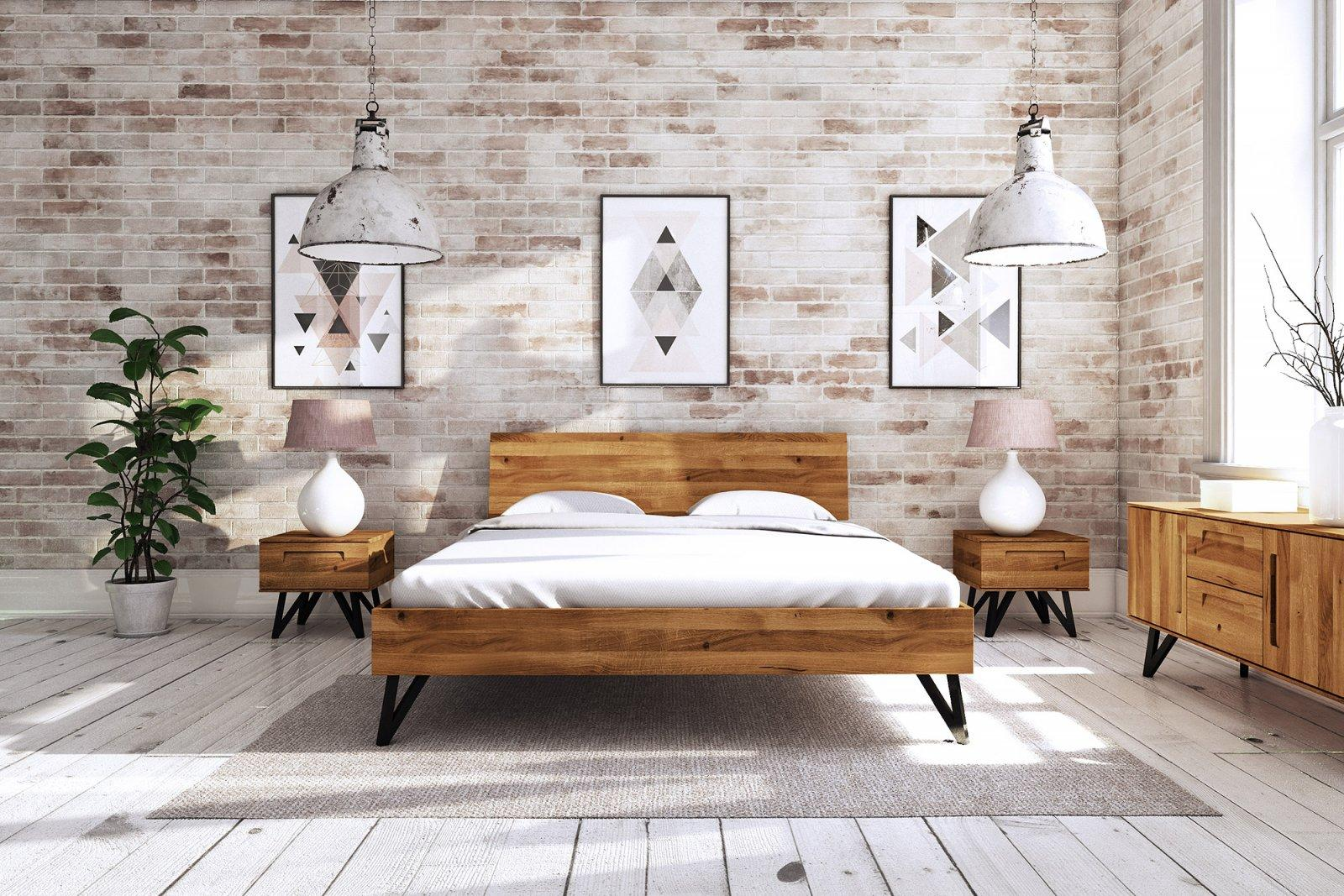 Łóżko GOLO 2