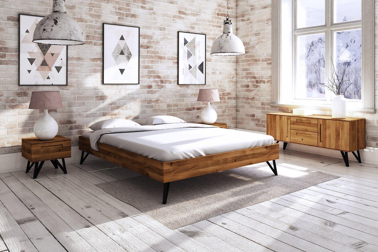 Rama łóżka GOLO