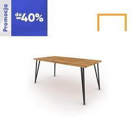 Stół nierozkładany GOLO