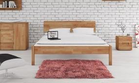 Łóżko VENTO A
