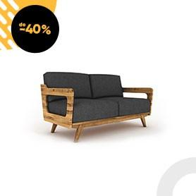 Sofa RETRO 3-osobowa