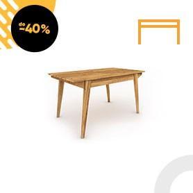 Stół nierozkładany RETRO