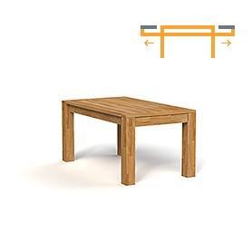 Stół CUBIC rozkładany