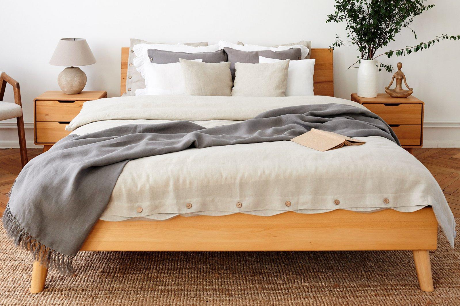 Łóżko Greg 1