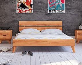 Łóżko GREG 2