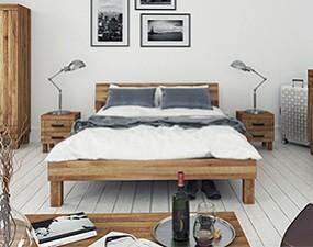 Łóżko BINGO