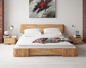 Łóżko BIT