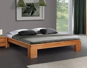 Rama łóżka VINCI wysoka