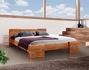 Łóżko TI wysokie