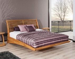 Łóżko FANTASY z pojemnikiem
