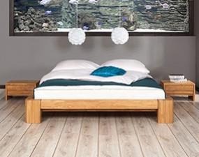 Rama łóżka PAU