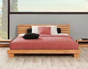 Łóżko RASTA