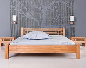 Łóżko TOKIO