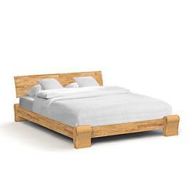 Łóżko BONA niskie