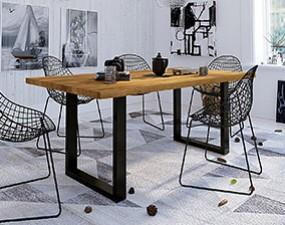 Stół MERCURY nierozkładany