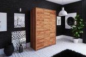 Szafa VINCI 3-drzwiowa z litego drewna