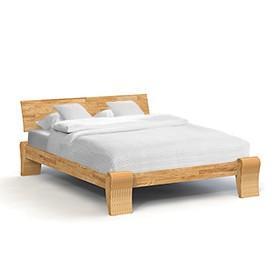 Łóżko BONA wysokie