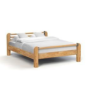 Łóżko HEAVY METAL