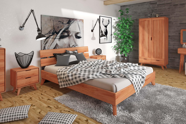 Zdjęcie 9 - Kolekcja GREG do sypialni