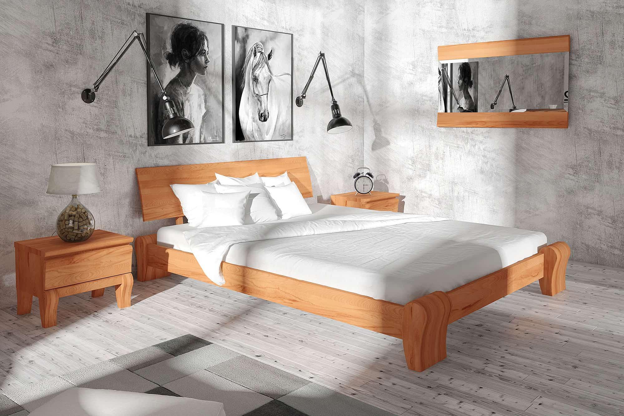 Zdjęcie 4 - Kolekcja BONA do sypialni