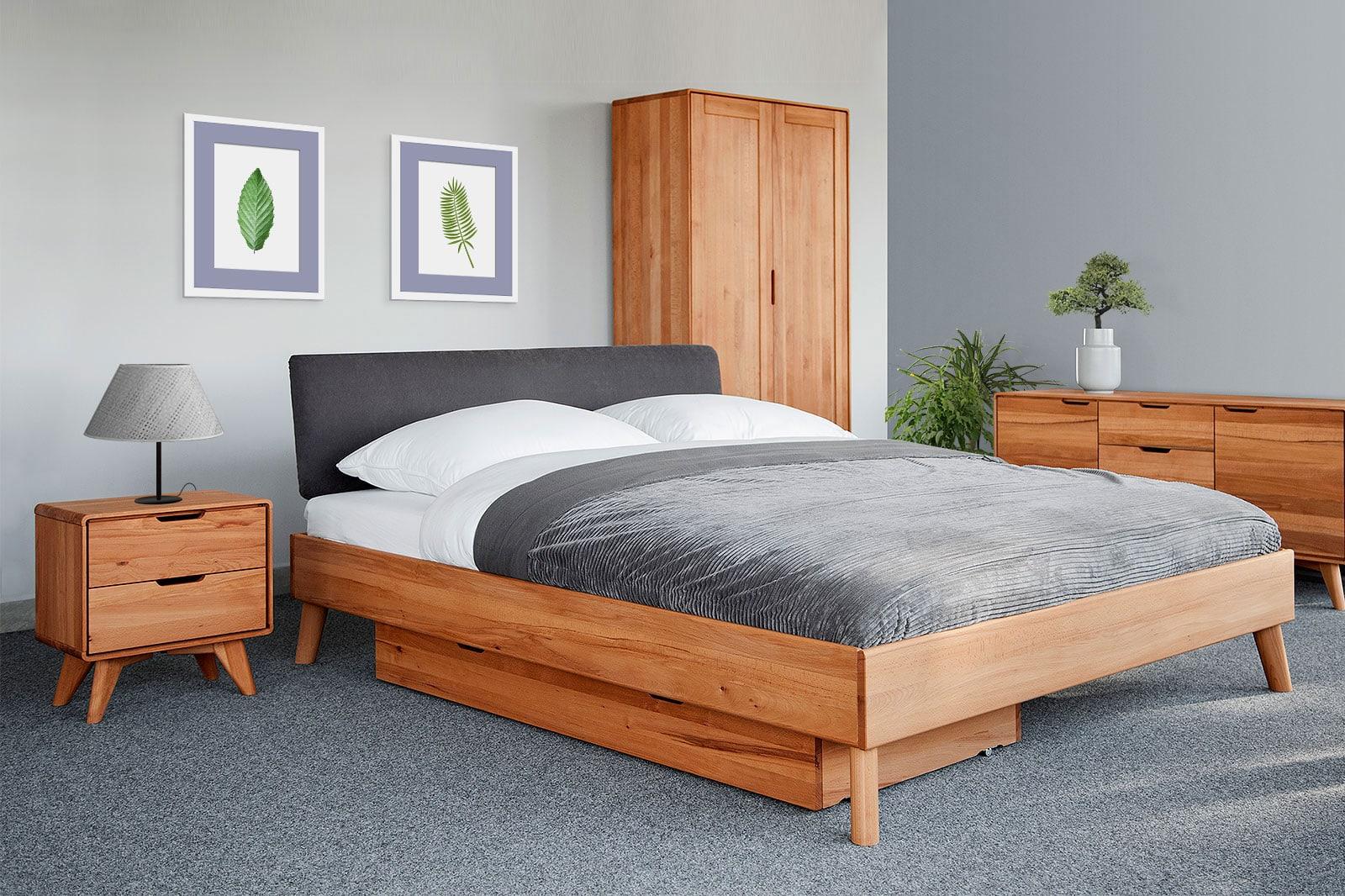Zdjęcie 5 - Kolekcja GREG do sypialni