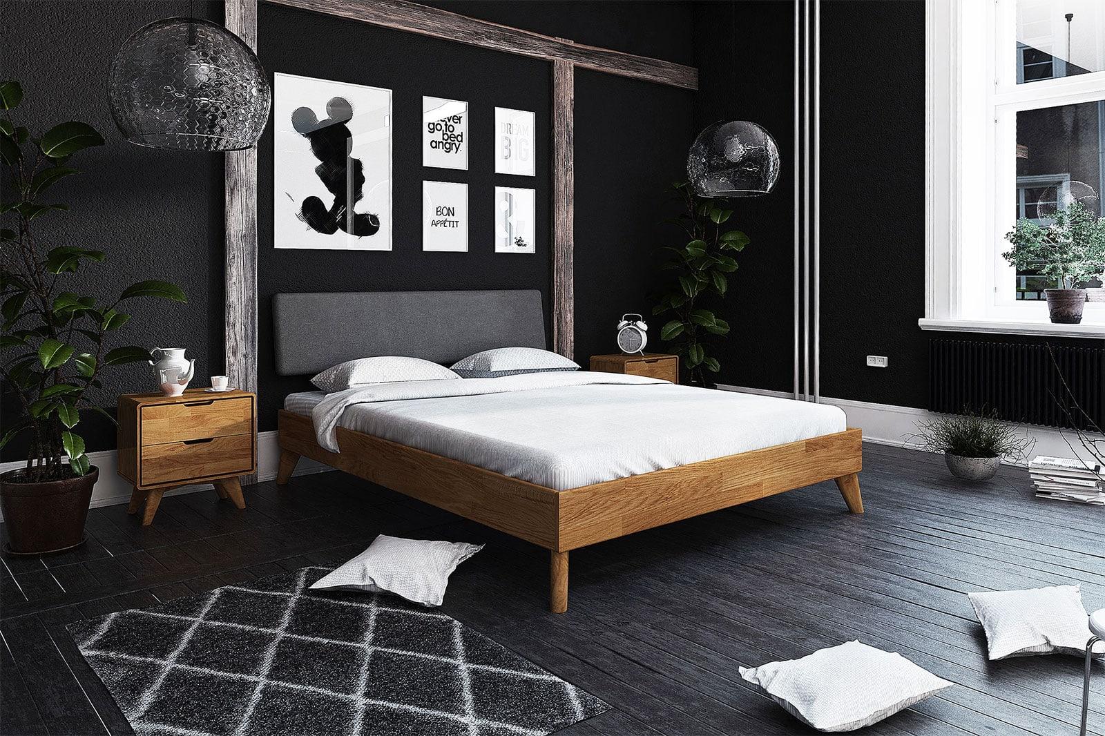 Zdjęcie 4 - Kolekcja GREG do sypialni