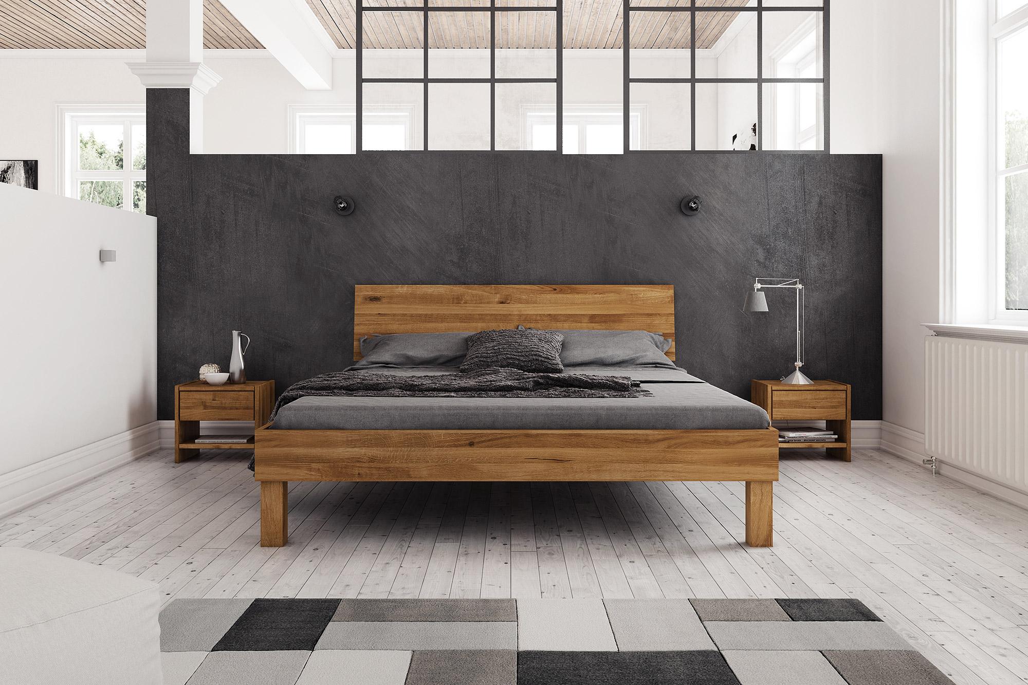 Zdjęcie 3 - Kolekcja VIGO do sypialni