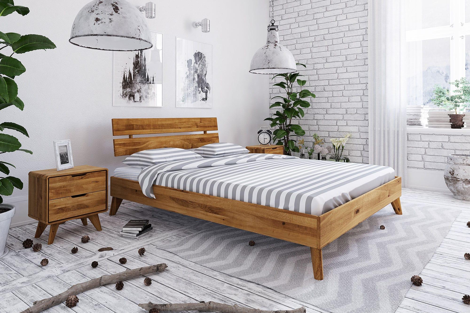 Zdjęcie 7 - Kolekcja GREG do sypialni