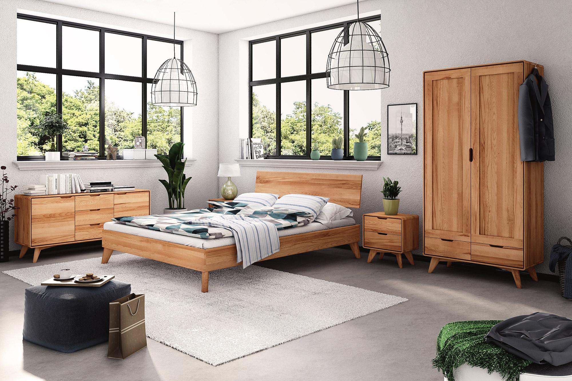 Zdjęcie 3 - Kolekcja GREG do sypialni