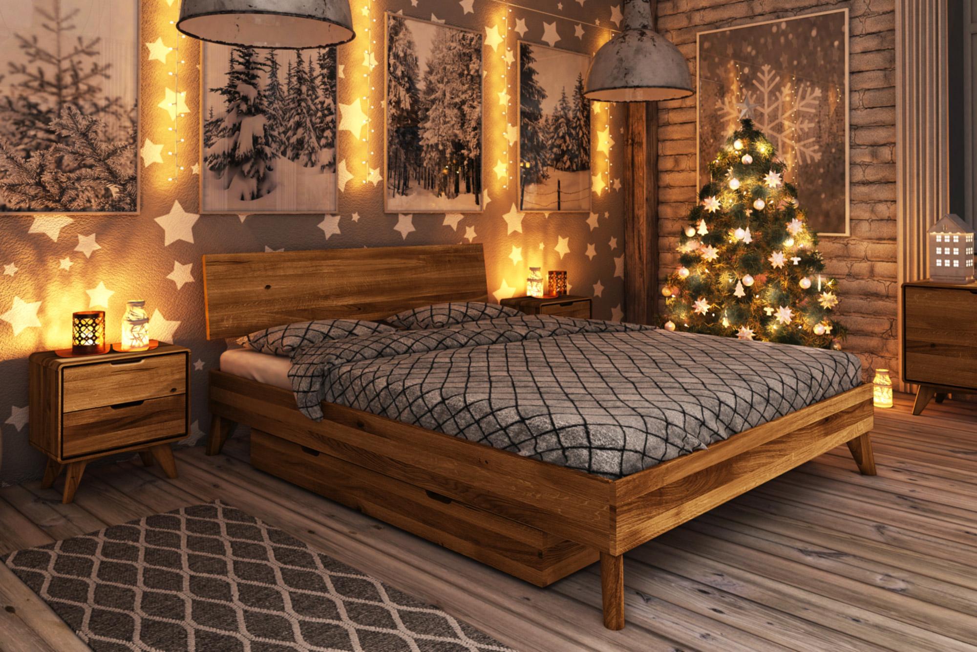 Zdjęcie 2 - Kolekcja GREG do sypialni