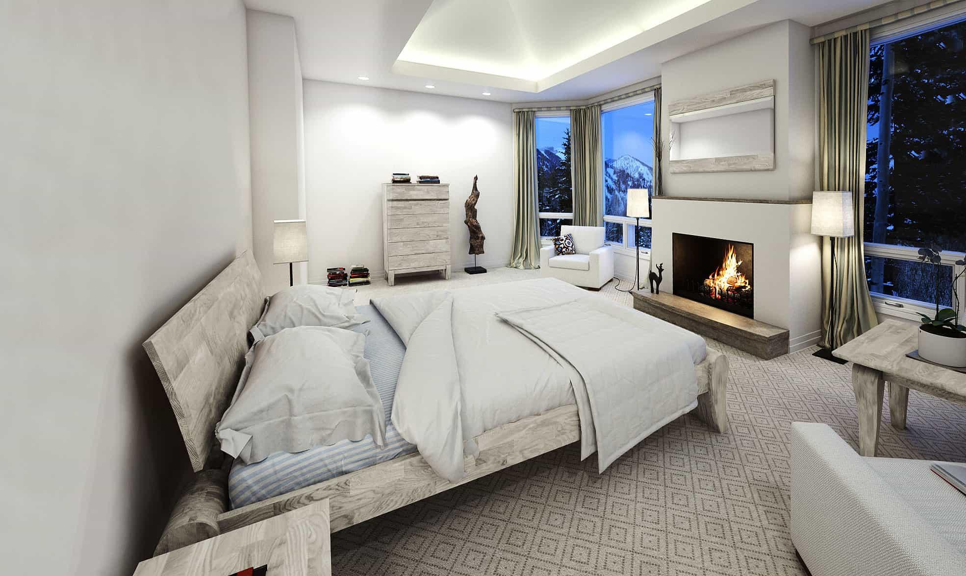 Zdjęcie 6 - Kolekcja BONA do sypialni