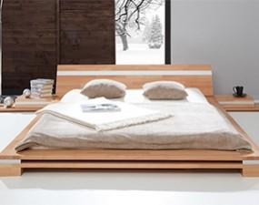 Łóżko TOMA