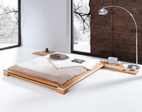 Rama łóżka TOMA