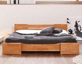 Łóżko TI niskie