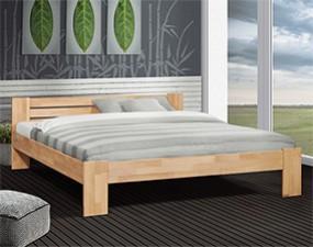 Łóżko NATURA