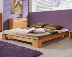 Rama łóżka VINCI niska