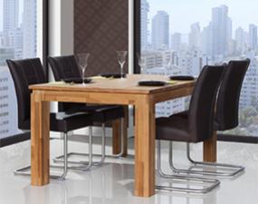 Stół VINCI z rozsuwanym blatem