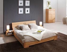 Łóżko VENTO E