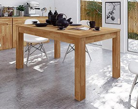 Stół VENTO z dostawkami