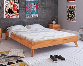Rama łóżka GREG