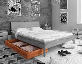 Szuflada pod łóżko GREG