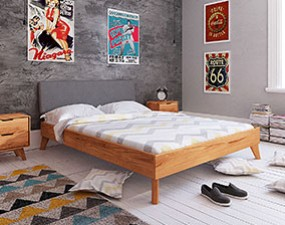 Łóżko GREG 3