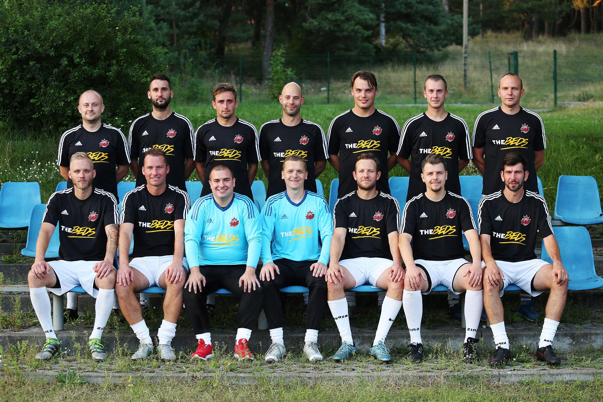 Branżowe Mistrzostwa w halowej piłce nożnej